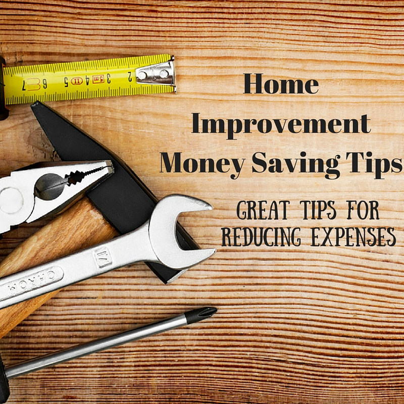 Home Improvement Tips